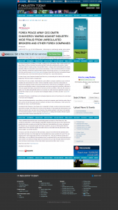 Forex_Peace_Army_IT Industry Today 6