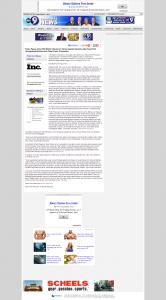 Forex_Peace_Army_KCAU ABC-9 (Sioux City, IA) 6