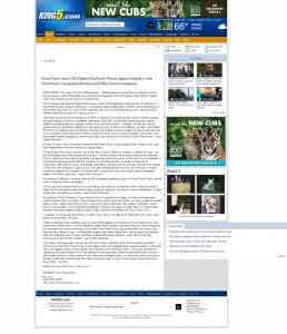Forex_Peace_Army_KING-TV NBC-5 (Seattle, WA) 6