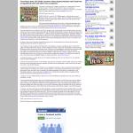Forex Peace Army | Unregulated Forex Fraud Press Release in KNDU-TV NBC (Kennewick, WA)