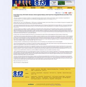 Forex_Peace_Army_KSWT-TV CBS-13 (Yuma, AZ) 6