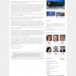 Forex Peace Army | Unregulated Forex Fraud Press Release in Baltimore Business Journal