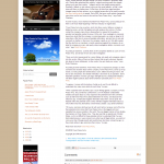 Forex Peace Army | Unregulated Forex Fraud Press Release in Brian's Roar