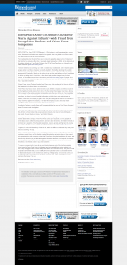 Forex_Peace_Army_Business Journal of Greater Milwaukee 6