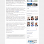 Forex Peace Army   Unregulated Forex Fraud Press Release in Business Journal of Greater Milwaukee