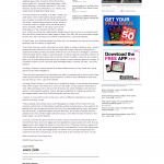 Forex Peace Army   Unregulated Forex Fraud Press Release in BusinessWeek