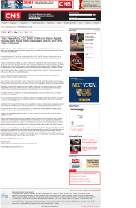 Forex_Peace_Army_CNS Magazine [Cabling Networking Systems] 6