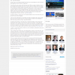 Forex Peace Army | Unregulated Forex Fraud Press Release in Charlotte Business Journal