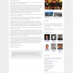 Forex Peace Army | Unregulated Forex Fraud Press Release in Chicago Business News