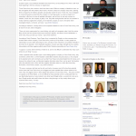 Forex Peace Army | Unregulated Forex Fraud Press Release in Dallas Business Journal