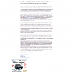 Forex Peace Army | Unregulated Forex Fraud Press Release in DallasNews.com