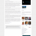Forex Peace Army   Unregulated Forex Fraud Press Release in Dayton Business Journal