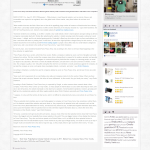Forex Peace Army | Unregulated Forex Fraud Press Release in Geeks Tech