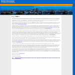 Forex Peace Army   Unregulated Forex Fraud Press Release in Global Newsweek