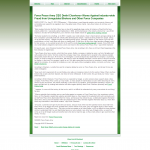 Forex Peace Army   Unregulated Forex Fraud Press Release in Gold Alliance Group