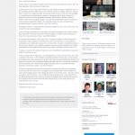 Forex Peace Army | Unregulated Forex Fraud Press Release in Jacksonville Business Journal