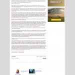 Forex Peace Army | Unregulated Forex Fraud Press Release in KATV-TV ABC-7 (Little Rock, AR)