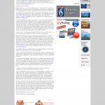 Forex Peace Army | Unregulated Forex Fraud Press Release in KAUZ-TV CBS-6 (Wichita Falls, TX)