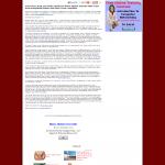 Forex Peace Army   Unregulated Forex Fraud Press Release in KFJX-TV FOX-14 (Pittsburg, KS)