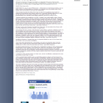 Forex Peace Army   Unregulated Forex Fraud Press Release in KFRE-TV CW-59 (Fresno, CA)