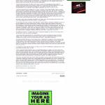 Forex Peace Army | Unregulated Forex Fraud Press Release in KFVE MyNetworkTV-5 (Honolulu, HI)