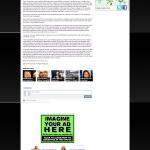 Forex Peace Army | Unregulated Forex Fraud Press Release in KHNL-TV NBC-8 (Honolulu, HI)