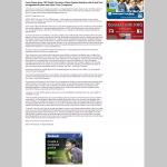 Forex Peace Army   Unregulated Forex Fraud Press Release in KHQ-TV NBC-6 (Spokane, WA)