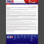 Forex Peace Army | Unregulated Forex Fraud Press Release in KLJB-TV FOX-18 (Davenport, IA)