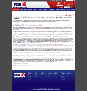 Forex_Peace_Army_KLJB-TV FOX-18 (Davenport, IA) 6