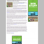 Forex Peace Army | Unregulated Forex Fraud Press Release in KNDO-TV NBC-3 (Yakima, WA)
