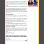 Forex Peace Army | Unregulated Forex Fraud Press Release in KOTV-TV CBS-6 (Tulsa, OK)
