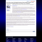 Forex Peace Army | Unregulated Forex Fraud Press Release in KPLC NBC-7 (Lake Charles-Lafayette, LA)