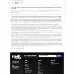 Forex Peace Army | Unregulated Forex Fraud Press Release in KPTM-TV FOX-42 (Omaha, NE)