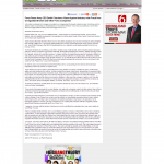 Forex Peace Army | Unregulated Forex Fraud Press Release in KQCW CW-12 19 (Tulsa, OK)