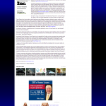 Forex Peace Army   Unregulated Forex Fraud Press Release in KTRE ABC-9 (Lufkin, TX)