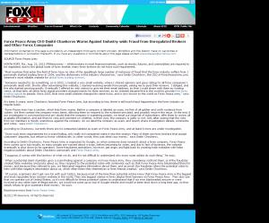 Forex_Peace_Army_KTVG-TV FOX-17  KSNB-TV FOX-4 (Kearney, NE) 6