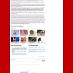 Forex Peace Army   Unregulated Forex Fraud Press Release in KVVU-TV FOX-5 (Las Vegas, NV)