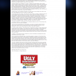 Forex Peace Army   Unregulated Forex Fraud Press Release in KXXV-TV ABC-25 (Waco, TX)