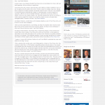 Forex Peace Army | Unregulated Forex Fraud Press Release in Kansas City Business Journal