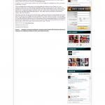 Forex Peace Army   Unregulated Forex Fraud Press Release in La Mega 97.9 FM