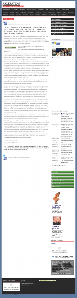 Dmitri Chavkerov - Add Blue Fire Protocol to your Trader Toolbox - Axleration