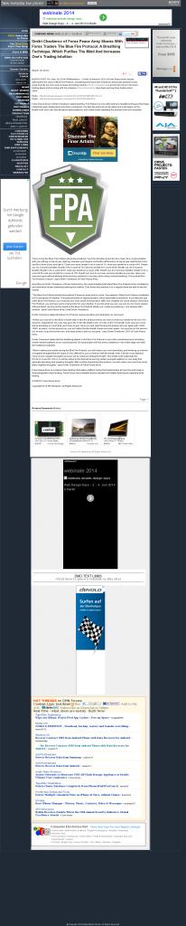Dmitri Chavkerov - Add Blue Fire Protocol to your Trader Toolbox - Digital Media Designer