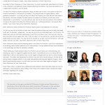 Dmitri Chavkerov ntroducing breathing technique to unlock intuitive patterns – Houston Business Journal