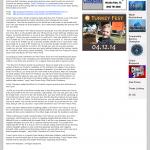 Dmitri Chavkerov ntroducing breathing technique to unlock intuitive patterns – KAUZ-TV CBS-6 (Wichita Falls, TX)