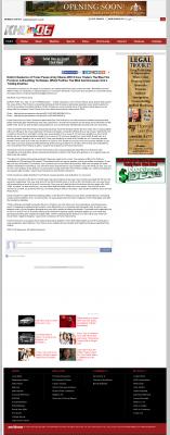Dmitri Chavkerov - Add Blue Fire Protocol to your Trader Toolbox -  KHQ-TV NBC-6 (Spokane, WA)