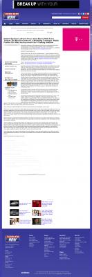 Dmitri Chavkerov - Add Blue Fire Protocol to your Trader Toolbox -  KOLD CBS-13 (Tucson, AZ)