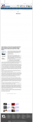 Dmitri Chavkerov - Add Blue Fire Protocol to your Trader Toolbox -  KTEN NBC-10 (Denison, TX)