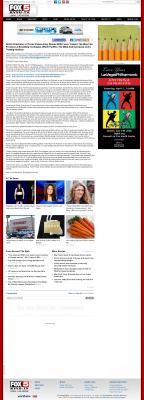 Dmitri Chavkerov - Add Blue Fire Protocol to your Trader Toolbox -  KVVU-TV FOX-5 (Las Vegas, NV)