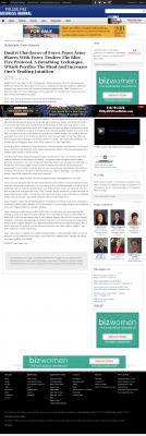 Dmitri Chavkerov - Add Blue Fire Protocol to your Trader Toolbox -  Philadelphia Business Journal