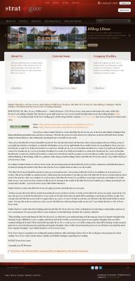 Dmitri Chavkerov - Add Blue Fire Protocol to your Trader Toolbox -  Strategize Magazine